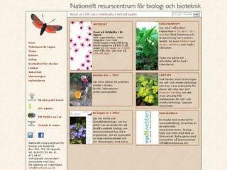 bioresurs.uu.se
