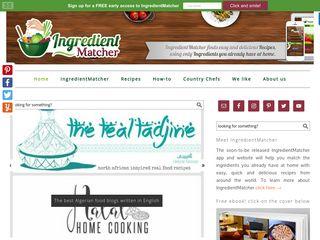 blog.ingredientmatcher.com