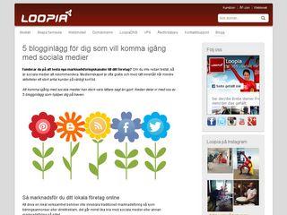 blogg.loopia.se
