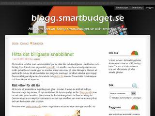 blogg.smartbudget.se