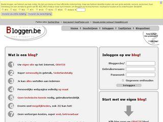bloggen.be