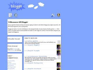 bloggis.se