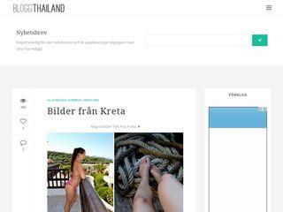 bloggithailand.se
