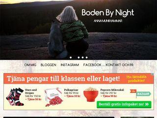 bodenbynight.se