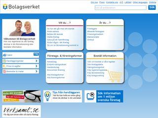 bolagsverket.se