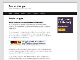 bordershoppar.se