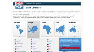 boschcarservice.com