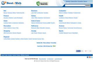 botw.org
