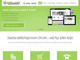 botweb.se