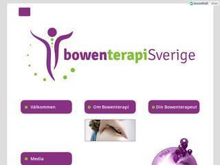 bowenterapi.se