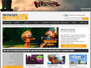 browsergames-testen.de