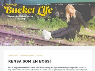 bucketlife.se