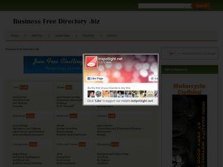 businessfreedirectory.biz
