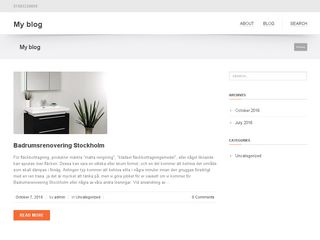 Earlier screenshot of buyventolin.se