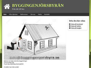 byggingenjorsbyra.se