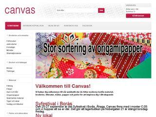 canvasshop.se