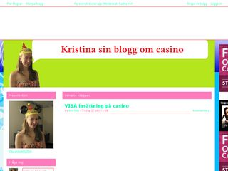 casinokristina.bloggagratis.se