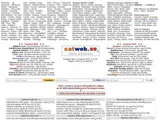 catweb.se