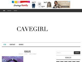 cavegirl.se