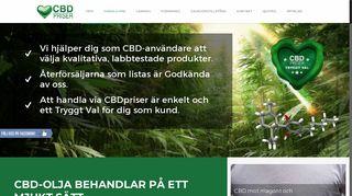 cbdpriser.se