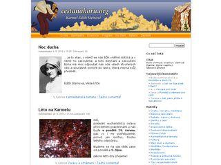 cestanahoru.org