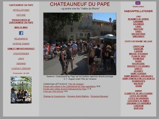 chateauneuf.dk