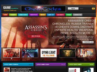 cheatspcgames.net