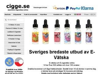 cigge.se