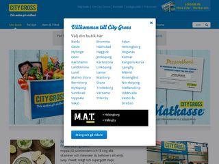 citygross.se