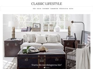 classiclifestyle.se