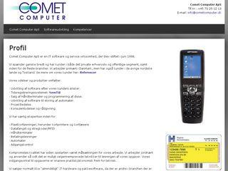cometcomputer.dk