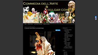 commedia.klingvall.com