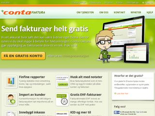 Conta Fakturano Domainstatscom