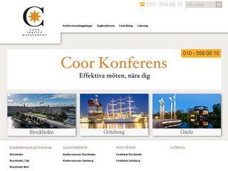 coorkonferens.se