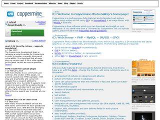 coppermine-gallery.net