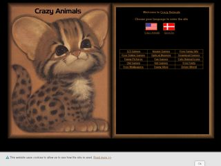 crazy-animals.dk