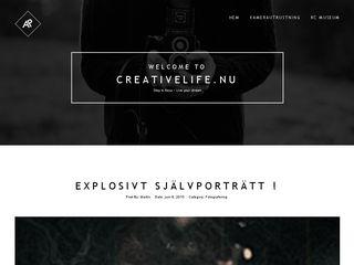 creativelife.nu
