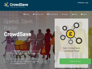 crowdsave.net
