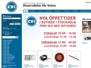 cvi-automotive.se
