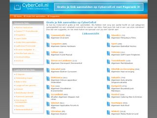 cybercell.nl