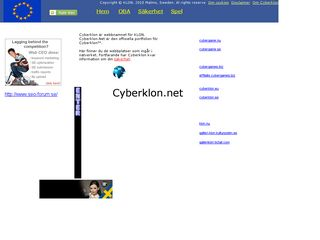 cyberklon.net
