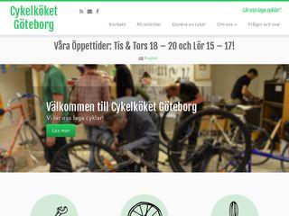 cykelkoket.org