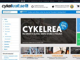 cykelkraft.se