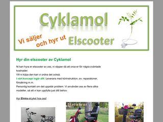 cyklamol.se