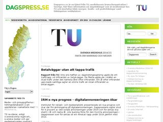 dagspress.se