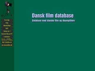 danskefilm.dk