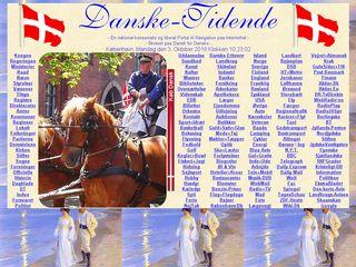 Earlier screenshot of dansketidende.dk