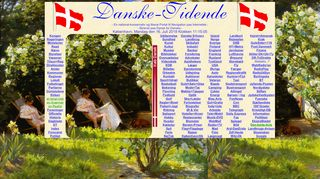 dansketidende.dk
