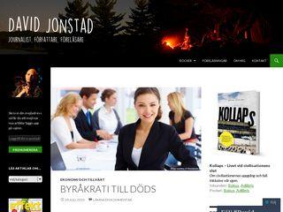 davidjonstad.se