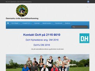 dch-danmark.dk